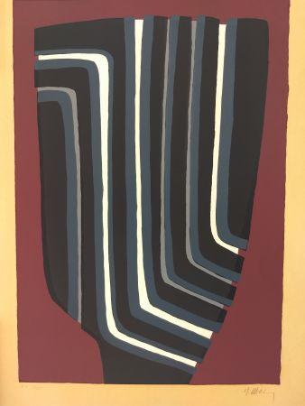 Lithographie Ubac - 19/25