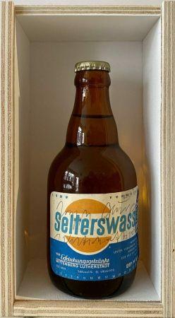 Keine Technische Beuys - 1 Wirtschaftswert - Selterswasser