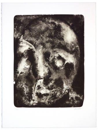 Lithographie Ferré - 23