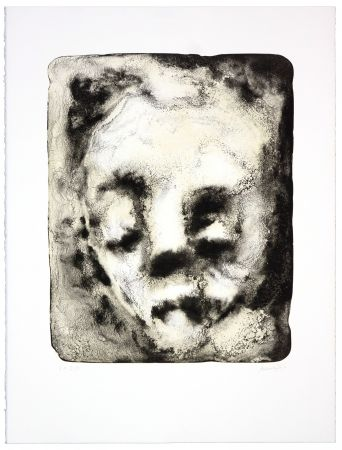 Lithographie Ferré - 24