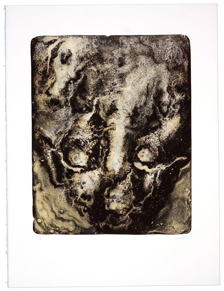 Lithographie Ferré - 26