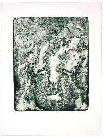 Lithographie Ferré - 27