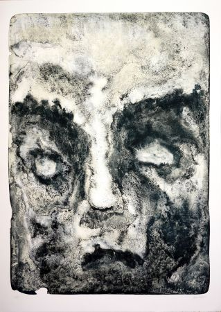 Lithographie Ferré - 28