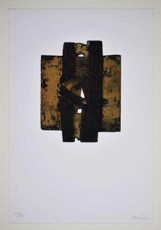 Radierung Soulages - 29 000 €