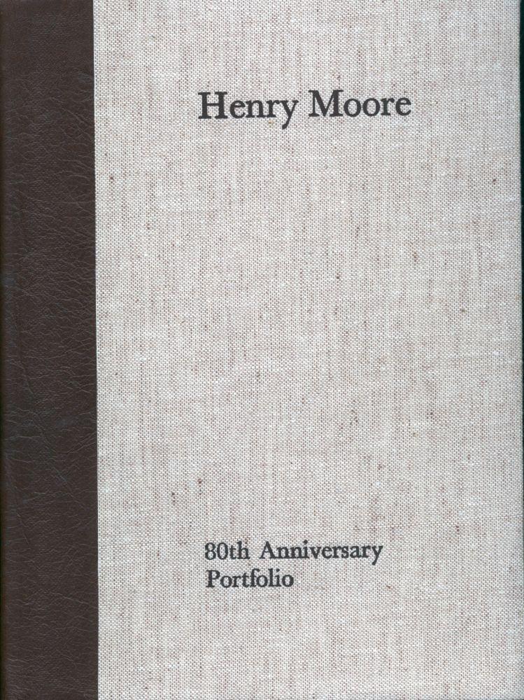 Keine Technische Moore - 80th Anniversary Portfolio