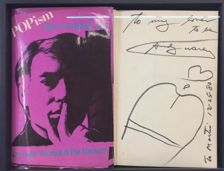Keine Technische Warhol - A Mi Futuro Amante...