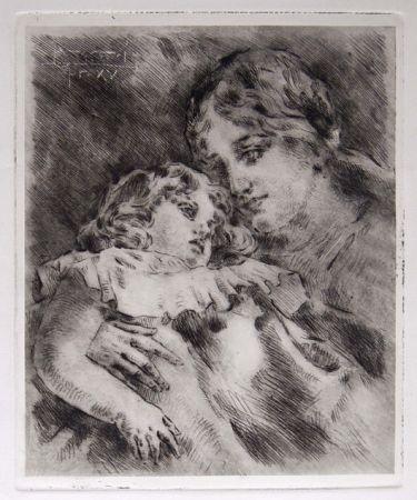Stich Conconi - AMOR MATERNO (Maternal Love)