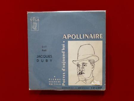 Keine Technische Apollinaire - Apollinaire dit par Jacques Duby