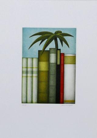 Radierung Und Aquatinta Meckseper - Bücher / Books