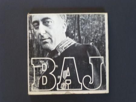 Illustriertes Buch Baj - Baj,1969