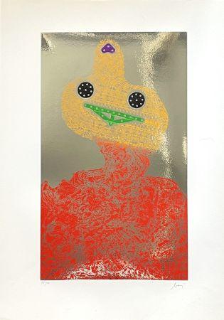 Stich Baj - Baj chez Picasso 7