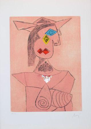 Stich Baj - Baj chez Picasso 8