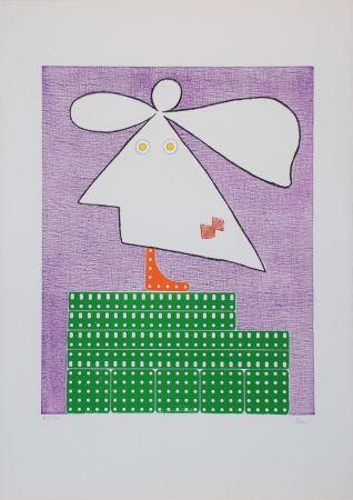 Stich Baj - Baj chez Picasso 9