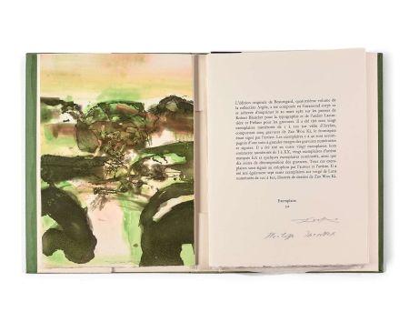 Illustriertes Buch Zao - Beaureagrd