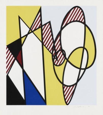 Multiple Lichtenstein - Best Buddies,