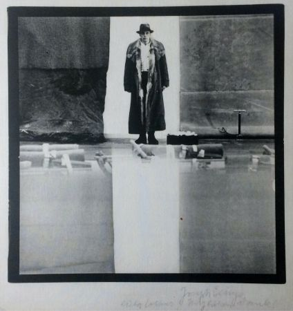 Fotografie Beuys - Beuys for Lothar