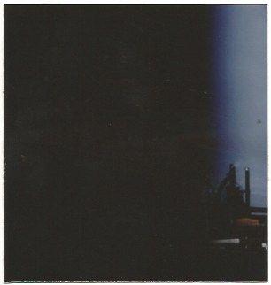 Fotografie Kelley - Blackout (Detroit River), Panell n. 1