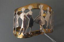 Keine Technische Warhol - Bracelet manchette