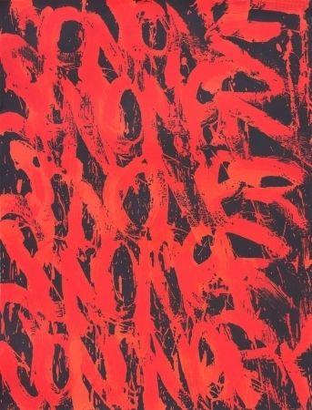 Lithographie Jonone - Bretagne
