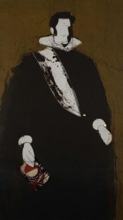 Stich Valdés - Caballero V