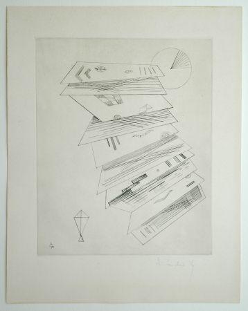 Stich Kandinsky - Cahiers d'Art