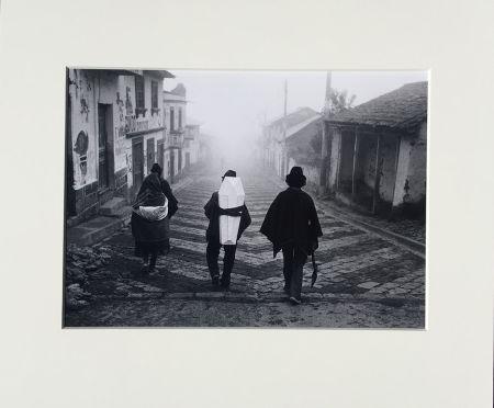 Fotografie Garduño - Camino al Composant Ecuador