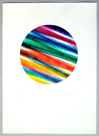 Radierung Und Aquatinta Dorazio - Campiello