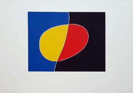 Stich Miró - Cantic del Sol