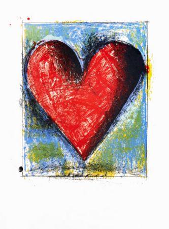 Stich Dine - Carnegie Heart