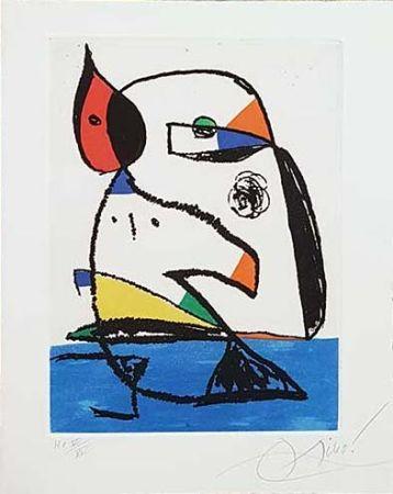 Stich Miró - Carnets Catalans