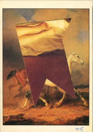Offset Kolar - Carte postale 4