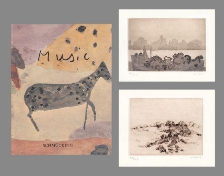 Stich Music - Catalogue Schmücking