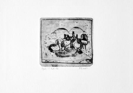 Stich Music - Cavallini