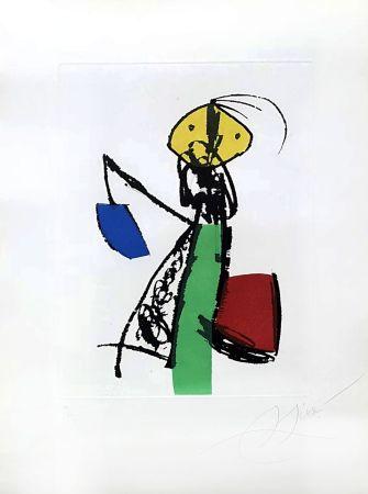 Stich Miró - Chanteurs des rues