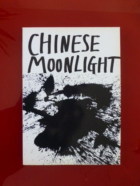 Illustriertes Buch Ting - Chineese moonlight