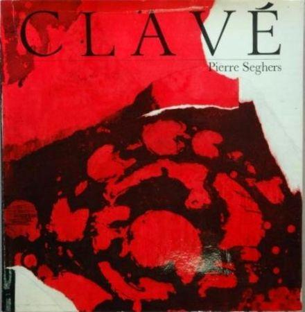 Illustriertes Buch Clavé - Clavé (Pierre Seghers)