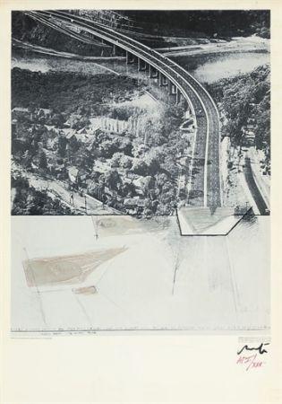 Keine Technische Christo - Closed Highway Project