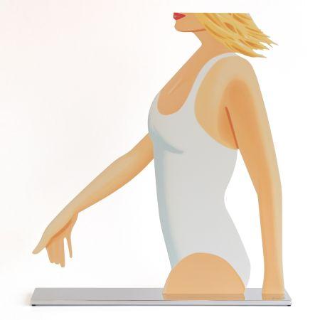 Keine Technische Katz - Coca Cola Girl 1 (cutout)
