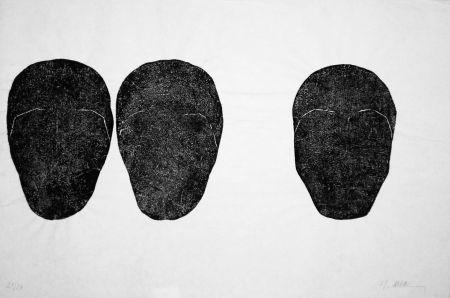 Stich Ubac - Comme un sol plus obscur I