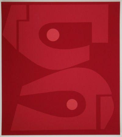 Siebdruck Pillet - Composition
