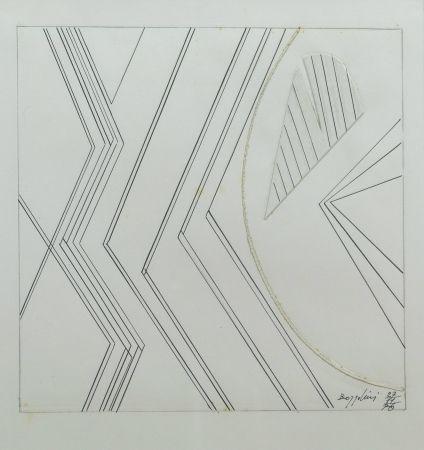 Keine Technische Bozzolini - Composition 1976