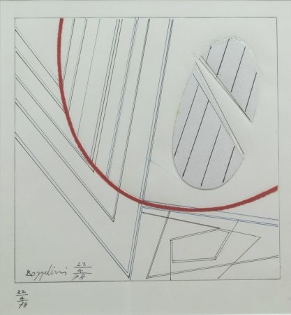 Keine Technische Bozzolini - Composition 1977