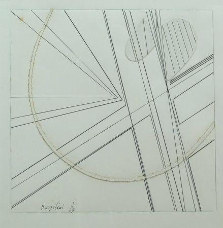 Keine Technische Bozzolini - Composition 1978
