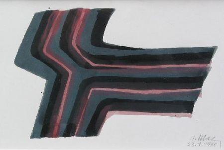 Keine Technische Ubac - Composition Abstraite 2