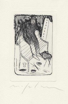 Illustriertes Buch Paladino - Corbacciò, Stivotuttoquellochehoconilcuorechefafagotto