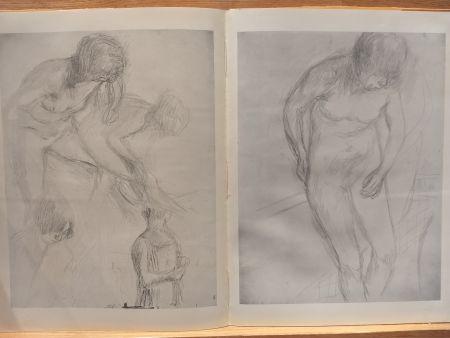 Illustriertes Buch Bonnard - Couleur De Bonnard
