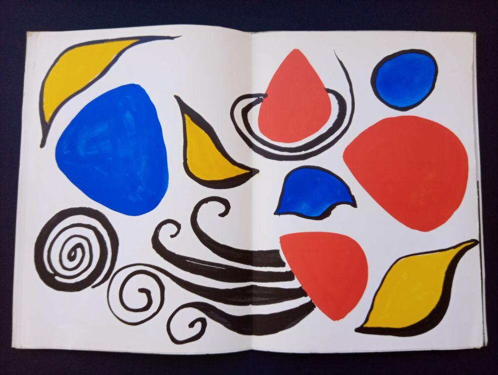 Illustriertes Buch Calder - CRAGS AND CRITTER