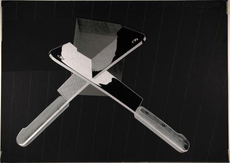 Siebdruck Burwitz - Cross-Purpose