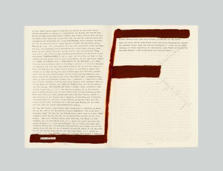 Keine Technische Beuys - Das Warhol Beuys Ereignis