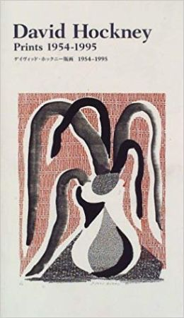 Keine Technische Hockney - David Hockney, Prints 1954-1995